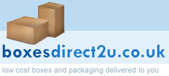boxesdirect2u.co.uk logo